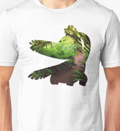 Tropius used Leaf Storm Unisex T-Shirt