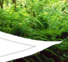 Tropius used Leaf Storm Sticker