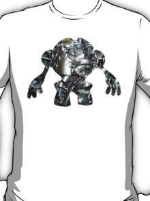 Registeel used Iron Head T-Shirt