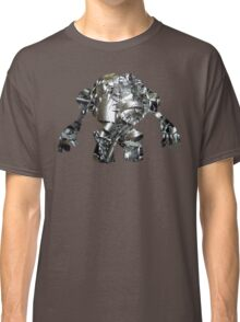 Registeel used Iron Head Classic T-Shirt