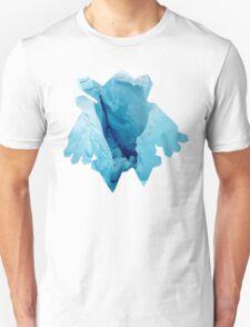 Regice used Blizzard T-Shirt