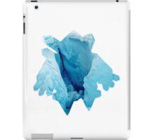 Regice used Blizzard iPad Case/Skin