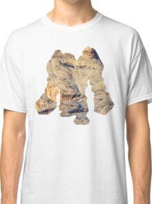 Regirock used Ancient Power Classic T-Shirt