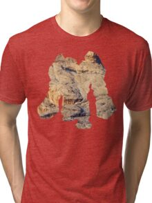Regirock used Ancient Power Tri-blend T-Shirt