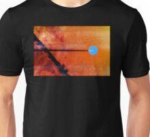 Goodbye Blue Sky... Unisex T-Shirt