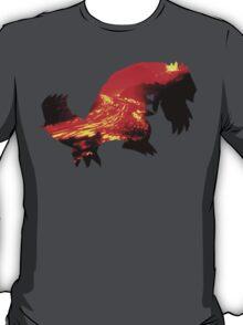 Groudon used Earthquake T-Shirt