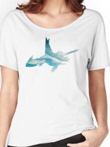 Latios used Luster Purge Women's Relaxed Fit T-Shirt