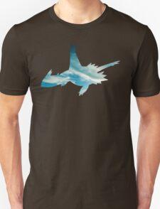 Latios used Luster Purge Unisex T-Shirt