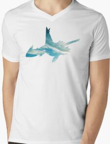 Latios used Luster Purge Mens V-Neck T-Shirt