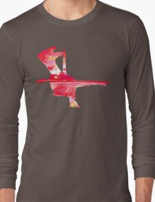 Latias used Mist Ball Long Sleeve T-Shirt