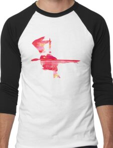 Latias used Mist Ball Men's Baseball ¾ T-Shirt