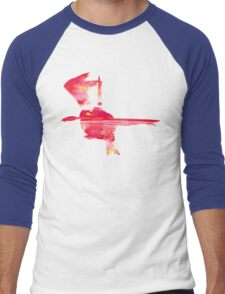 Latias used Mist Ball Men's Baseball ¾ T-Shirt