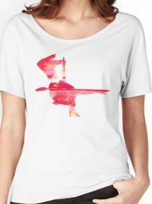 Latias used Mist Ball Women's Relaxed Fit T-Shirt