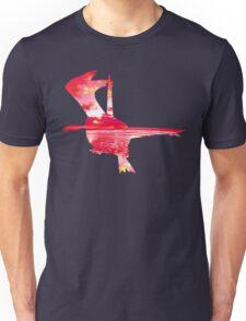 Latias used Mist Ball Unisex T-Shirt