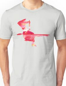 Latias used Mist Ball Unisex T-Shirt
