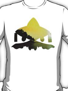Jirachi used Wish T-Shirt