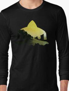 Jirachi used Wish Long Sleeve T-Shirt