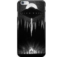 Drawlloween 2014: Alien iPhone Case/Skin