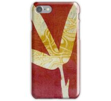 String & Bamboo iPhone Case/Skin