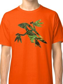 Grovyle used Leaf Blade Classic T-Shirt