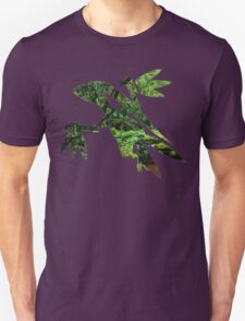 Grovyle used Leaf Blade T-Shirt