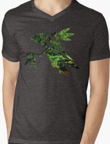 Grovyle used Leaf Blade Mens V-Neck T-Shirt