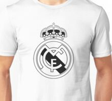Real Madrid Unisex T-Shirt