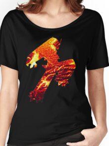 Blaziken used Blaze Kick Women's Relaxed Fit T-Shirt