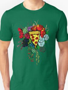 Bouquet fit for me. Unisex T-Shirt