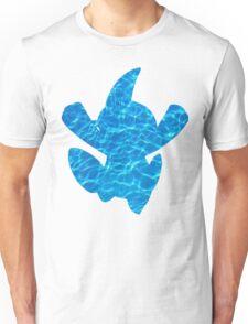 Marshtomp used Water Gun Unisex T-Shirt