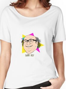 DeVito my hero Women's Relaxed Fit T-Shirt