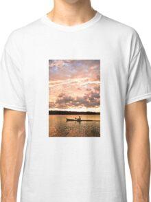 First Point Noosa Heads Classic T-Shirt