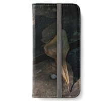 Come Morning iPhone Wallet/Case/Skin