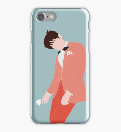 Taehyung x Married To The Music iPhone Case/Skin