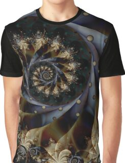 Grasping Destiny Graphic T-Shirt