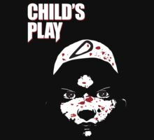Childs Play by RetroGameAddict