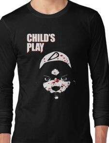 Childs Play Long Sleeve T-Shirt