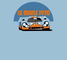 Le Mans 1970 Porsche 917 Unisex T-Shirt
