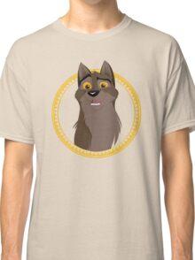 Not a Dog, Not a Wolf Classic T-Shirt