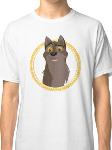 Not a Dog, Not a Wolf Classic T-Shirt