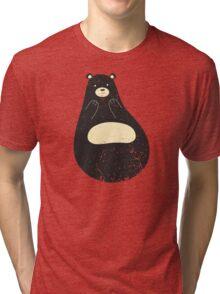 Jelly Bear Tri-blend T-Shirt