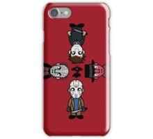 Horror Movie - Serial Killers Part 2 - Cloud Nine iPhone Case/Skin