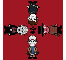 Horror Movie - Serial Killers Part 2 - Cloud Nine Photographic Print