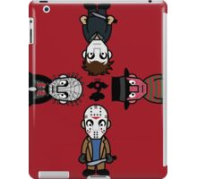 Horror Movie - Serial Killers Part 2 - Cloud Nine iPad Case/Skin