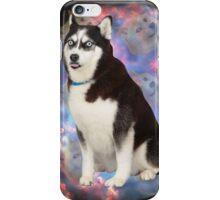 Derpy Doge Dash iPhone Case/Skin