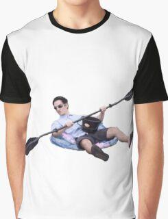 Filthy Frank Swim Graphic T-Shirt