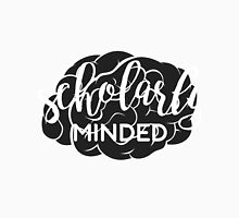 Scholarly Minded  Classic T-Shirt