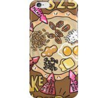 Mom's Pecan Pie iPhone Case/Skin
