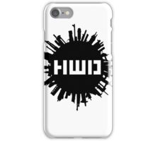 HWD Logo iPhone Case/Skin