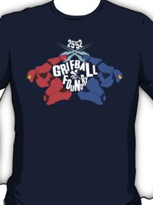 Grifball Tournament - World cup T-Shirt
